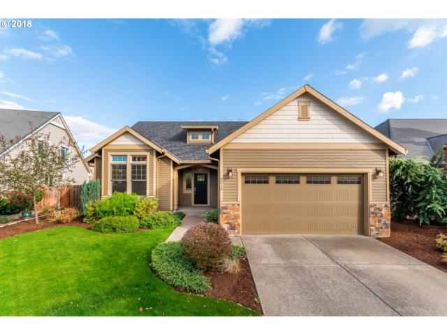 2310 Meridian Dr, Woodburn, OR 97071 (MLS #18441435) :: Hatch Homes Group