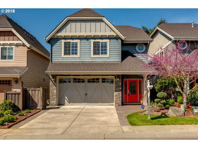 4700 NE 93RD St, Vancouver, WA 98665 (MLS #18441504) :: Next Home Realty Connection