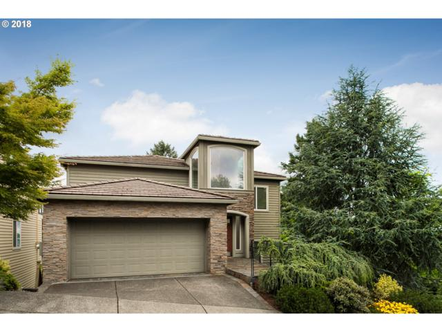 211 SW Florida St, Portland, OR 97219 (MLS #18441646) :: The Dale Chumbley Group