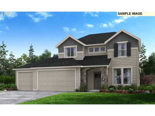 3222 NE Mallard St, Camas, WA 98607 (MLS #18441741) :: Townsend Jarvis Group Real Estate