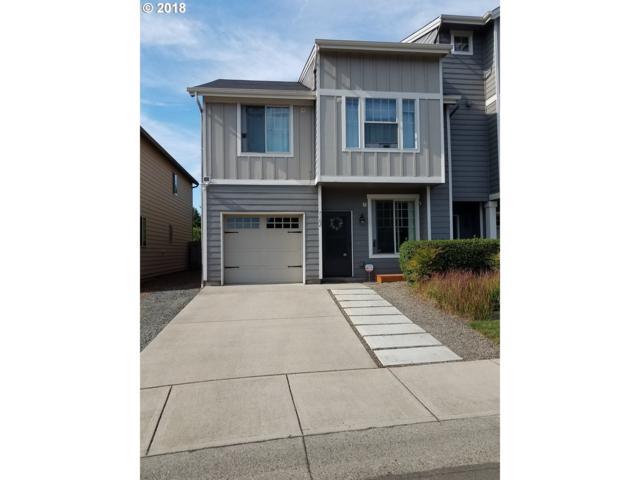 7102 NE 62ND St, Vancouver, WA 98661 (MLS #18441781) :: Realty Edge