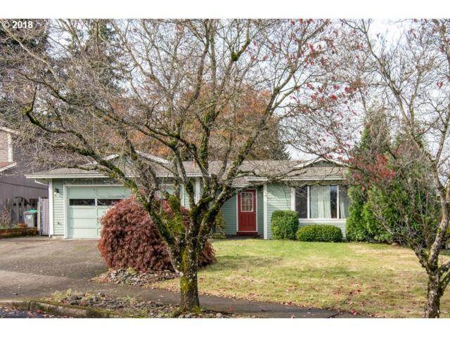 1735 NE 157TH Ave, Portland, OR 97230 (MLS #18442023) :: Stellar Realty Northwest