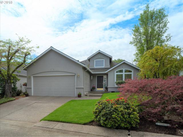 32557 SW Juliette Dr, Wilsonville, OR 97070 (MLS #18442084) :: Fox Real Estate Group