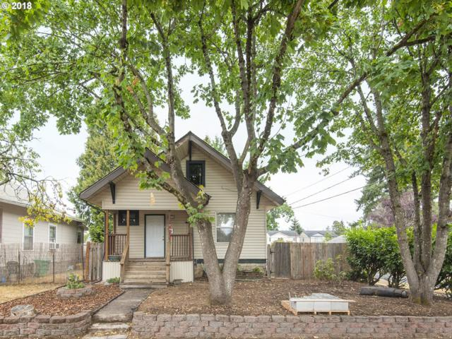 6845 SE Carlton St, Portland, OR 97206 (MLS #18442322) :: Next Home Realty Connection