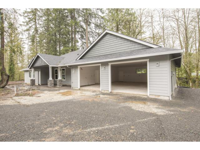1429 Coal Creek Rd, Longview, WA 98632 (MLS #18442367) :: The Dale Chumbley Group