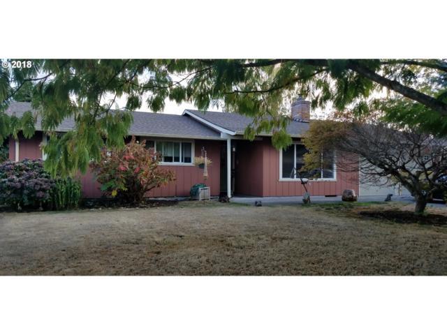 130 Barker Ave, Oregon City, OR 97045 (MLS #18442397) :: Portland Lifestyle Team