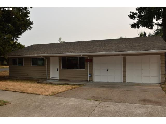 15738 SE Franklin St, Portland, OR 97236 (MLS #18442521) :: Change Realty