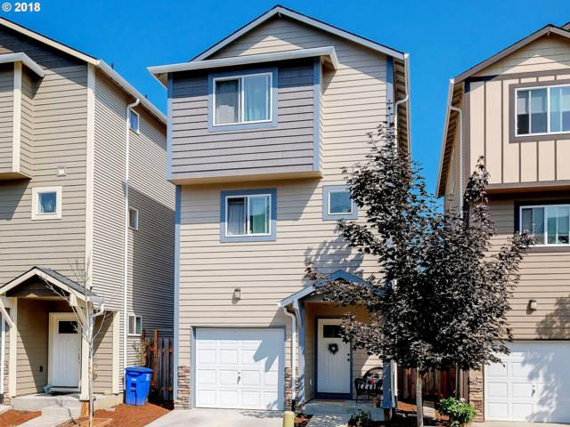 13420 SE Steele St, Portland, OR 97236 (MLS #18442739) :: Next Home Realty Connection