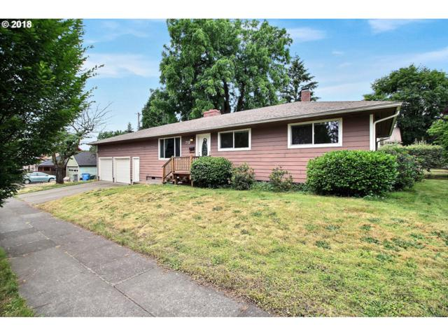 712 E 19TH St, Vancouver, WA 98663 (MLS #18442807) :: The Dale Chumbley Group