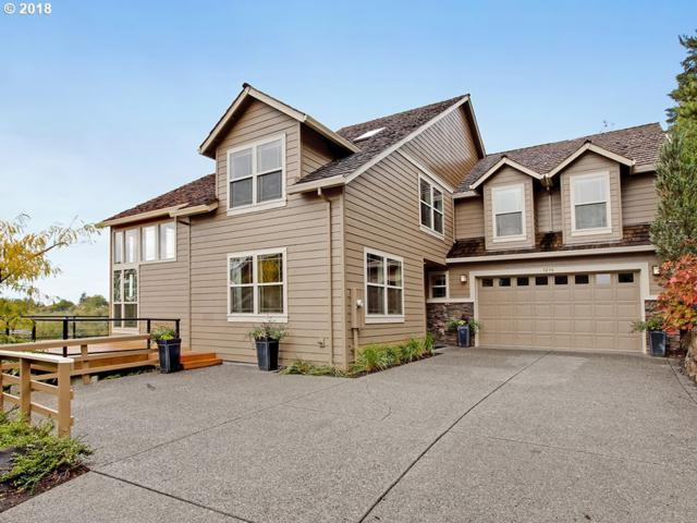 3236 NW Spencer St, Portland, OR 97229 (MLS #18442820) :: McKillion Real Estate Group