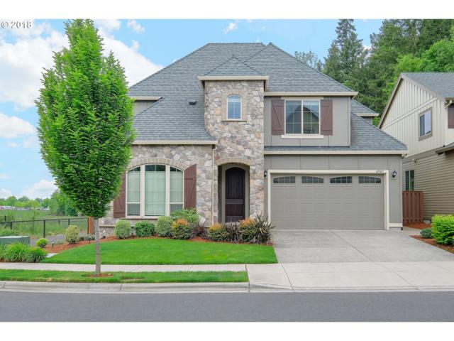 6907 NW 170TH Ave, Portland, OR 97229 (MLS #18442974) :: McKillion Real Estate Group