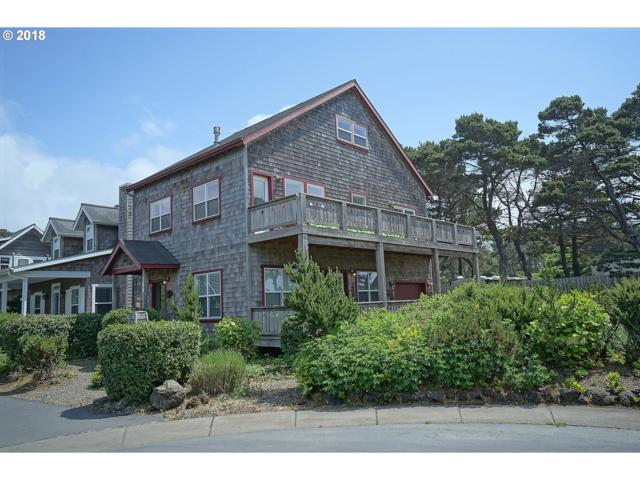 388 Bella Beach Dr, Depoe Bay, OR 97341 (MLS #18443067) :: Cano Real Estate