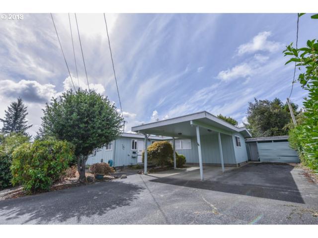 25 N Elliott St, Coquille, OR 97423 (MLS #18443240) :: Song Real Estate