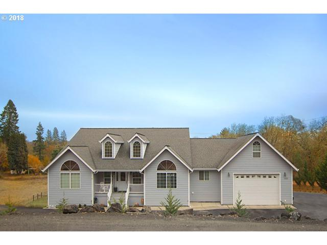 1523 Melqua Rd, Roseburg, OR 97471 (MLS #18443285) :: Townsend Jarvis Group Real Estate