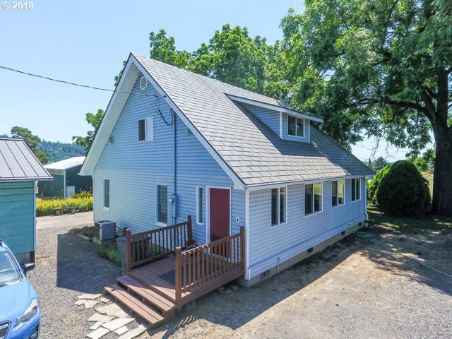 5360 NE Duniway Rd, Dayton, OR 97114 (MLS #18443398) :: Song Real Estate