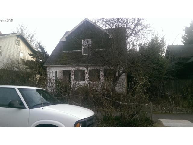 3536 SE Alder St, Portland, OR 97214 (MLS #18443426) :: Next Home Realty Connection