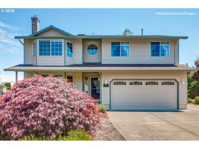 12682 SW Danbush Ct, Tigard, OR 97223 (MLS #18443473) :: Fox Real Estate Group