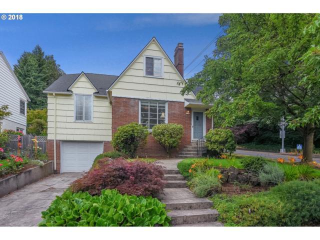 3289 NE Klickitat St, Portland, OR 97212 (MLS #18443550) :: The Sadle Home Selling Team
