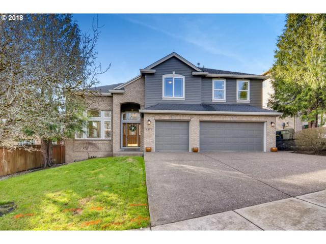4471 NW Oakpoint Way, Portland, OR 97229 (MLS #18443642) :: McKillion Real Estate Group