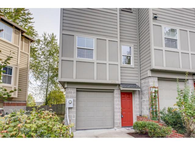 4926 SW 1ST Ave, Portland, OR 97239 (MLS #18443719) :: Portland Lifestyle Team