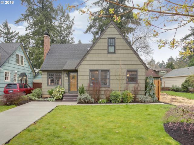 4336 NE 35TH Ave, Portland, OR 97211 (MLS #18443794) :: Keller Williams Realty Umpqua Valley