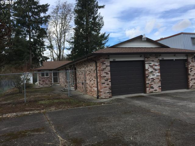 625 SE 160TH Ave, Portland, OR 97233 (MLS #18443834) :: Change Realty