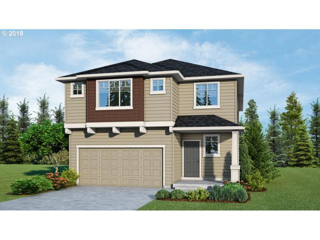 3640 N 10TH St Lot 9, Ridgefield, WA 98642 (MLS #18443975) :: Harpole Homes Oregon