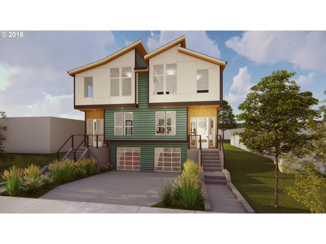 6564 SE Ivon St, Portland, OR 97206 (MLS #18443976) :: McKillion Real Estate Group