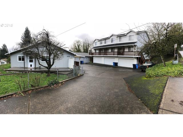 1010 NW 10TH Ave, Camas, WA 98607 (MLS #18444008) :: Next Home Realty Connection