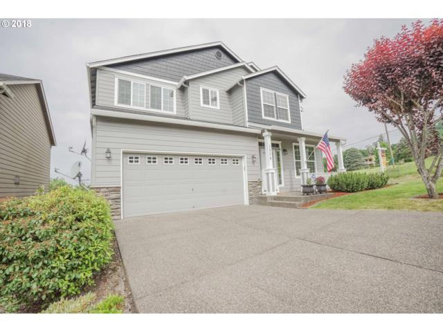 1579 54TH St, Washougal, WA 98671 (MLS #18444174) :: The Sadle Home Selling Team