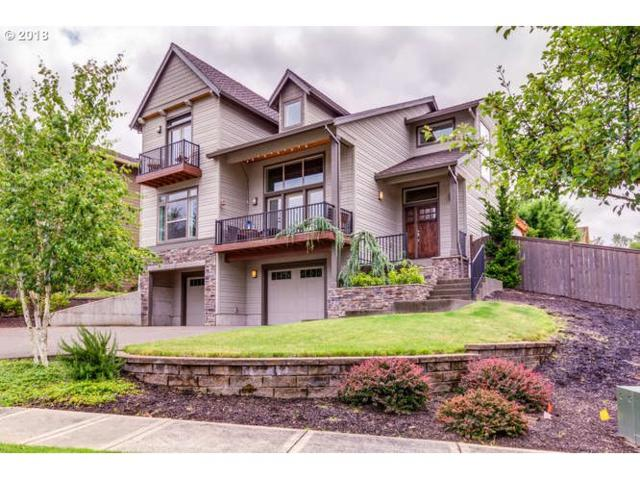 1248 SW Forest Glen Dr, Mcminnville, OR 97128 (MLS #18444334) :: Portland Lifestyle Team