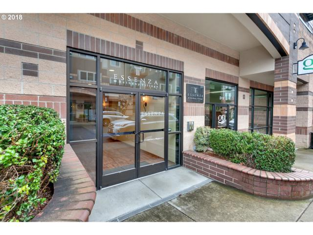 15320 NW Central Dr #225, Portland, OR 97229 (MLS #18444374) :: Next Home Realty Connection
