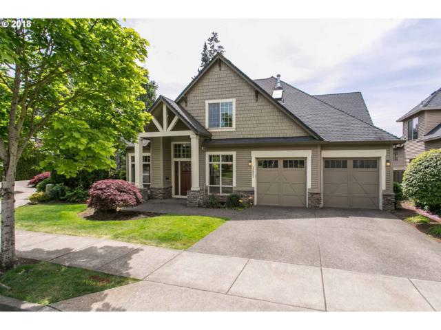 10852 SW Westfall Ct, Tualatin, OR 97062 (MLS #18444485) :: Keller Williams Realty Umpqua Valley