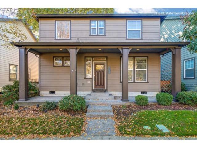 4514 N Newark St, Portland, OR 97203 (MLS #18444612) :: Matin Real Estate