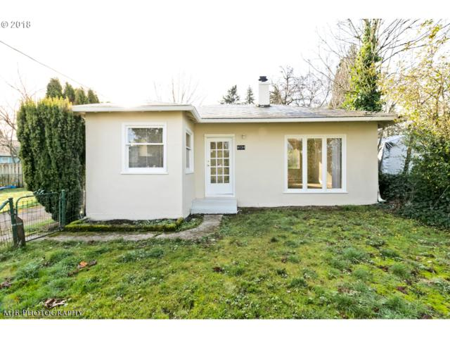 6134 SE Henderson St, Portland, OR 97206 (MLS #18444949) :: Next Home Realty Connection
