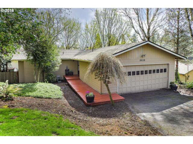 8628 SW Capitol Hwy, Portland, OR 97219 (MLS #18444960) :: Hatch Homes Group