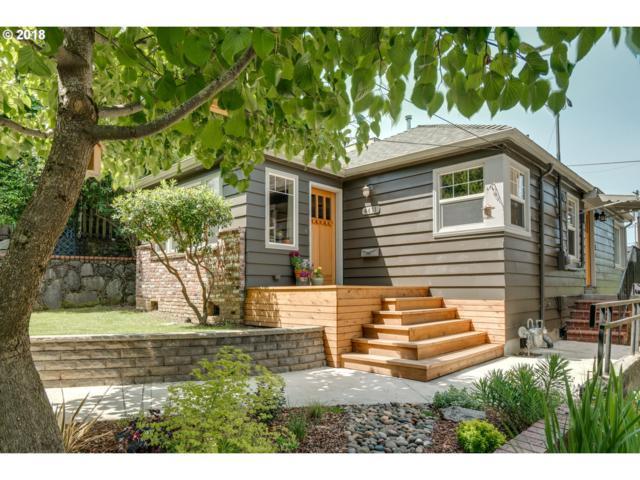 4411 N Albina Ave, Portland, OR 97217 (MLS #18445011) :: Hatch Homes Group