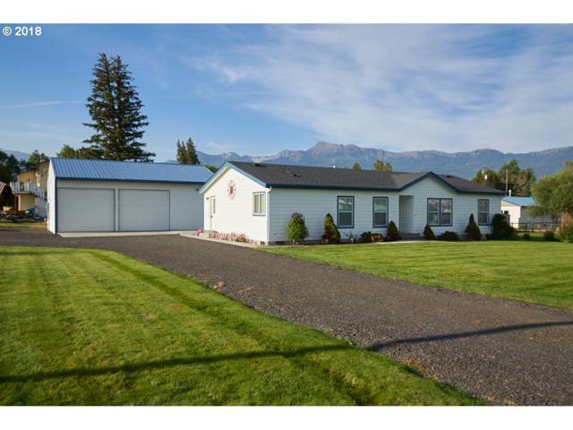 102 W Garfield St, Enterprise, OR 97828 (MLS #18445360) :: Hatch Homes Group