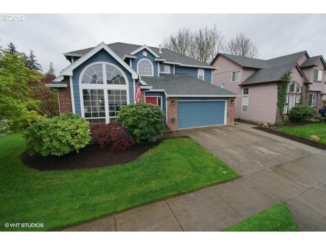 17915 SW 113TH Ave, Tualatin, OR 97062 (MLS #18445433) :: McKillion Real Estate Group