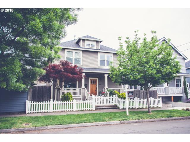 3419 NE Alberta Ct, Portland, OR 97211 (MLS #18445474) :: McKillion Real Estate Group