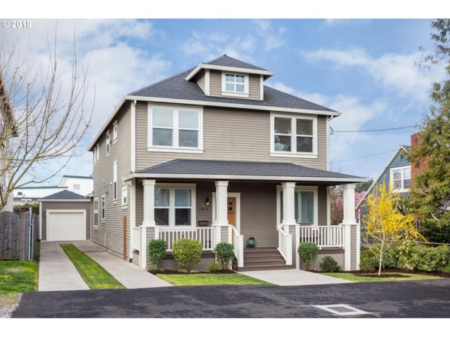 6923 N Newcastle Ave, Portland, OR 97217 (MLS #18445641) :: Hatch Homes Group
