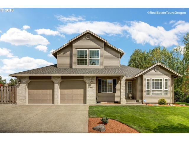 647 NE Lenox St, Hillsboro, OR 97124 (MLS #18445645) :: Fox Real Estate Group