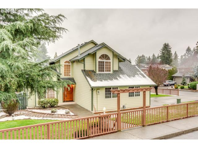 11315 NW 7TH Pl, Vancouver, WA 98685 (MLS #18445715) :: The Dale Chumbley Group