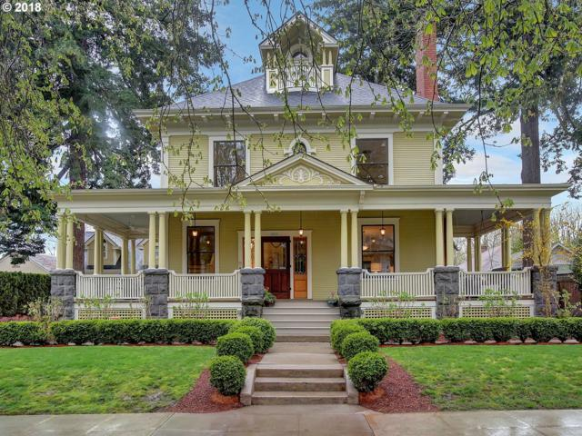 2531 NE 16TH Ave, Portland, OR 97212 (MLS #18445973) :: Song Real Estate