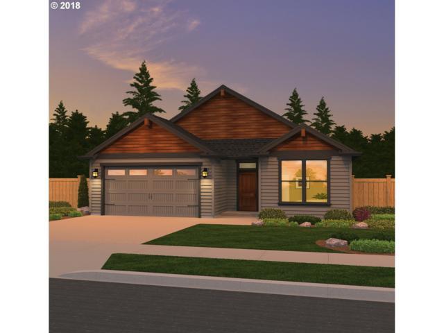10608 NE 154TH Ave, Vancouver, WA 98682 (MLS #18446292) :: Keller Williams Realty Umpqua Valley