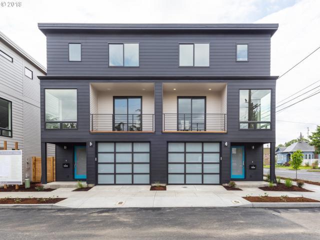 7210 SE Steele St, Portland, OR 97206 (MLS #18446300) :: McKillion Real Estate Group