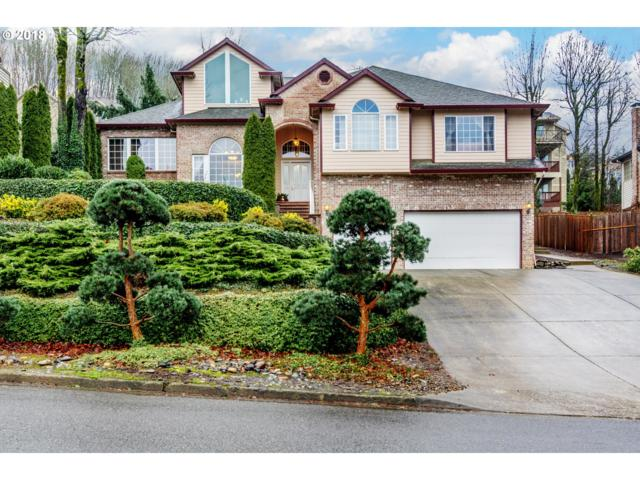 9818 SE Clatsop St, Portland, OR 97266 (MLS #18446392) :: Next Home Realty Connection