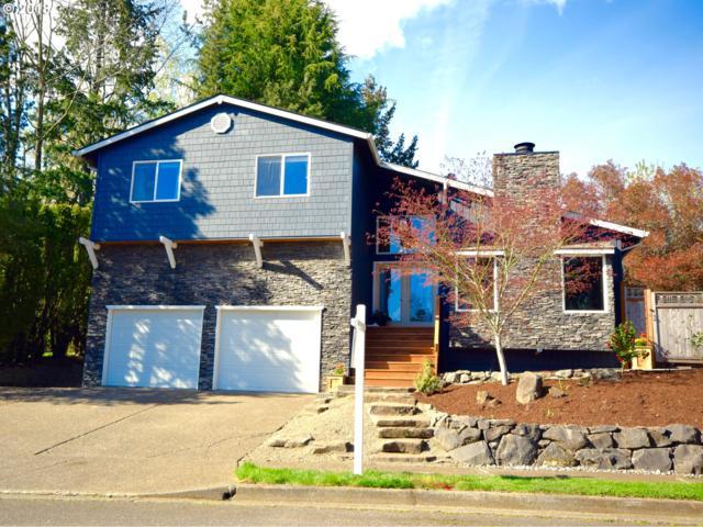 1458 Greentree Cir, Lake Oswego, OR 97034 (MLS #18446541) :: TLK Group Properties
