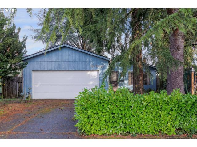 5315 SE Boise St, Portland, OR 97206 (MLS #18446680) :: Next Home Realty Connection