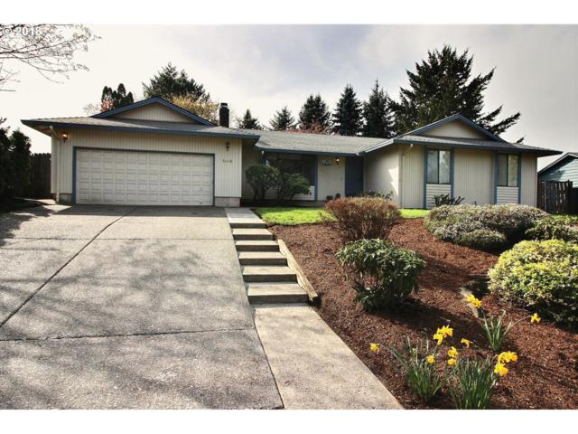 1406 NE 102ND Ave, Vancouver, WA 98664 (MLS #18446787) :: Next Home Realty Connection